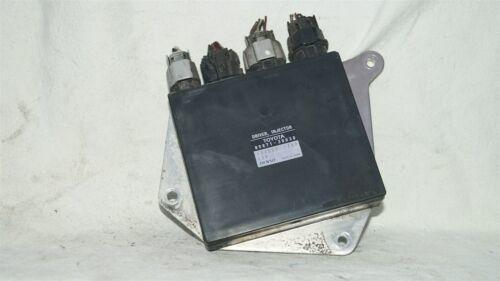 Toyota Lexus Fuel Injector Control Module Driver 89871-30030
