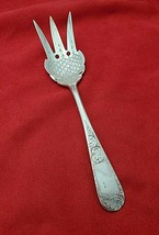 Mayflower by S. Kirk & Sons w/ Early 10.15 Silver Mark Lettuce Fork  10344 - $259.00