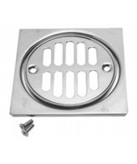 Mountain Plumbing MT231-CPB Universal Deluxe Shower Grid Trim Set in Chrome - $21.38