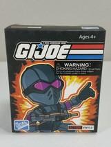 G.I.Joe The Loyal Subjects Action Vinyls - Major Bludd - Hasbro 2016 (Se... - $4.75