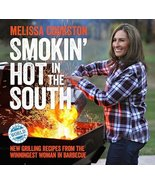 Smokin' Hot in the South: New Grilling Recipes from the Winningest Woman... - $9.70