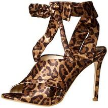 Jessica Simpson Women's JESTELLA Sandal, Natural,  5.5 M US - $49.75