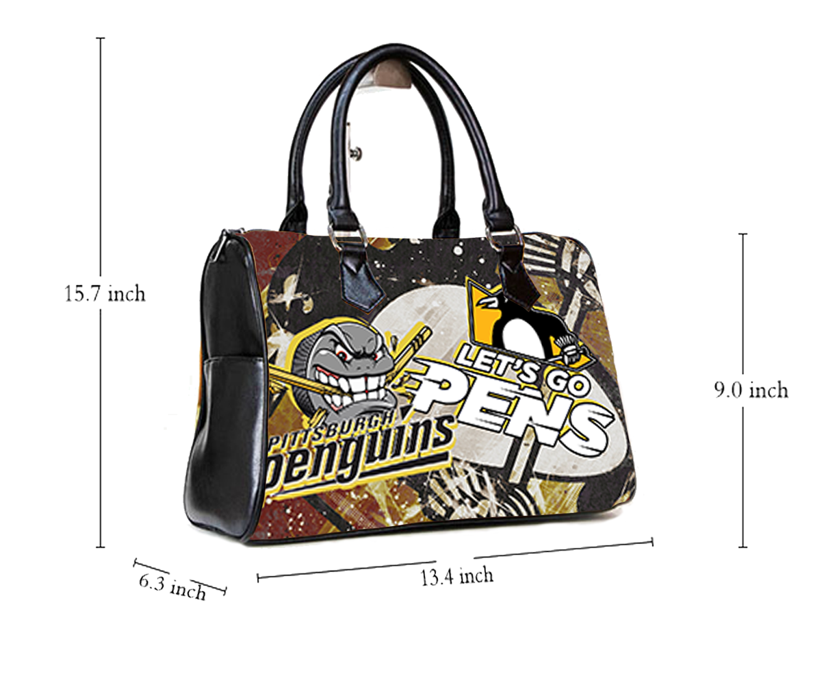Primary image for Pittsburgh Penguins  New Handbag For Women