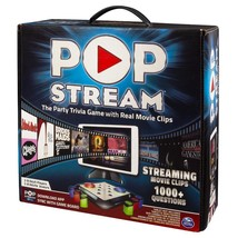 Spin Master Games - Pop Stream Board Game NEW - $20.00
