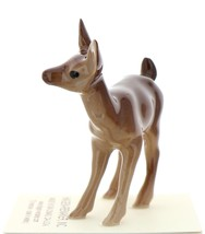 Hagen-Renaker Miniature Ceramic Deer Figurine Mama Doe