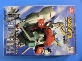 Gundam Z-plus A1 Type SD G Generation Zero Model Kit No.14 (Bandai, 1999) - $15.36