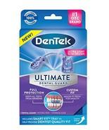 DenTek Ultimate Dental Guard | Night Guard For Teeth Grinding | 1 Dental... - $17.97