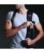 Waterproof Nylon Cross Body Bags Male Messenger Bag Invisible Armpit Bag... - $87.00+