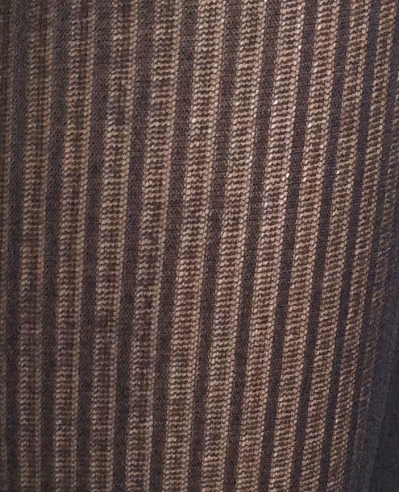 Sock Snob Semi Opaque Ribbed Designer Tights One size 8-14 uk, 36-42 eur Black