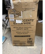 Regalo Home Accents Extra Wide safety gare, 0310DS. New in open package. - $29.02