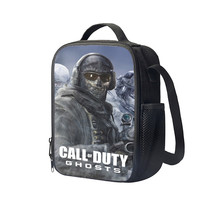 Call of Duty: Ghosts Insulated Lunch Bag Set - $19.99