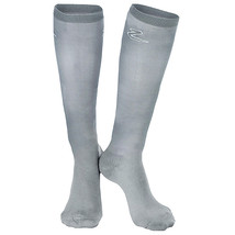 10-12 HORZE COMPETITION FIBER COTTON  NYLON BAMBOO RIDER SOCKS PAIR WIND... - $18.95