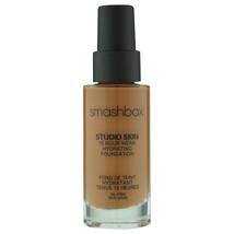 Smashbox Studio Skin 24 Hour Wear Hydrating Foundation 1 fl oz / 30 ml 4.05 Neut - $34.27