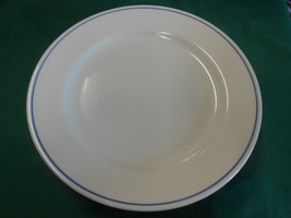 "Beautiful HOMER LAUGHLIN ""Best China""  Set of 4 DINNER Plates image 2"