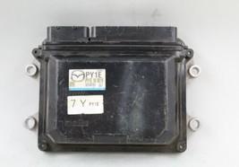 14 2014 Mazda 6 Ecu Ecm Engine Control Module Computer PY1E18881B Oem - $89.09