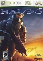 Halo 3 (Xbox 360, 2007) GOOD - $6.18