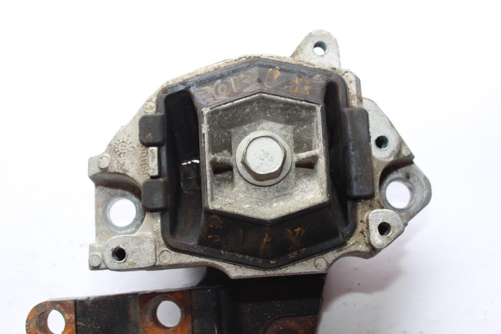 2017 Ford C Max Transmission Mount Bracket Y 3811