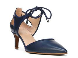 Franco Sarto L-Darlis Pump Blue, Size 9 M - $59.39
