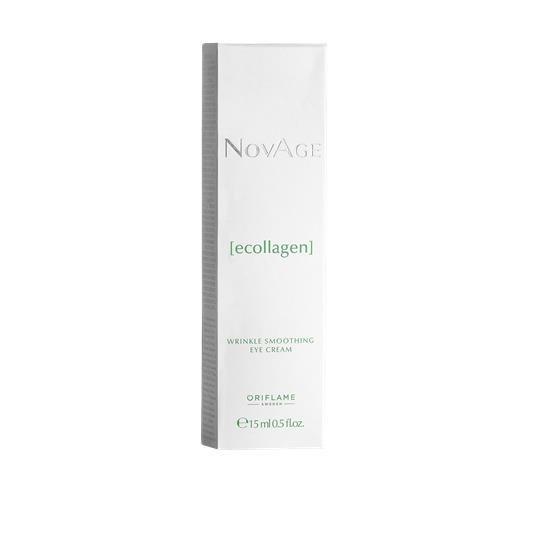 NovAge Ecollagen Wrinkle Smoothing Eye Cream and 50 similar