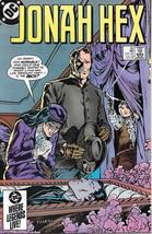 Jonah Hex Comic Book #90, DC Comics 1985 NEAR MINT - $13.08