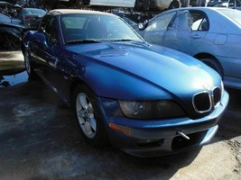 CROSSMEMBER/K-FRAME Front Coupe Fits 96-02 Bmw Z3 496594 - $98.01