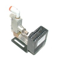 SIMCO   R55/RL6K   STATIC ELIMINATOR PNEUMATIC IONIZING NOZZLE 6KV 88 PSI - $49.99