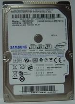 "New Samsung HM160HC 160GB 2.5"" IDE Hard Drive Free USA Shipping - $42.81"