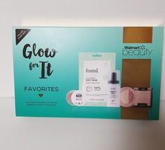 Walmart Beauty Box Glow For It Hard Candy Milani Wet N Wild Makeup Set - $19.99