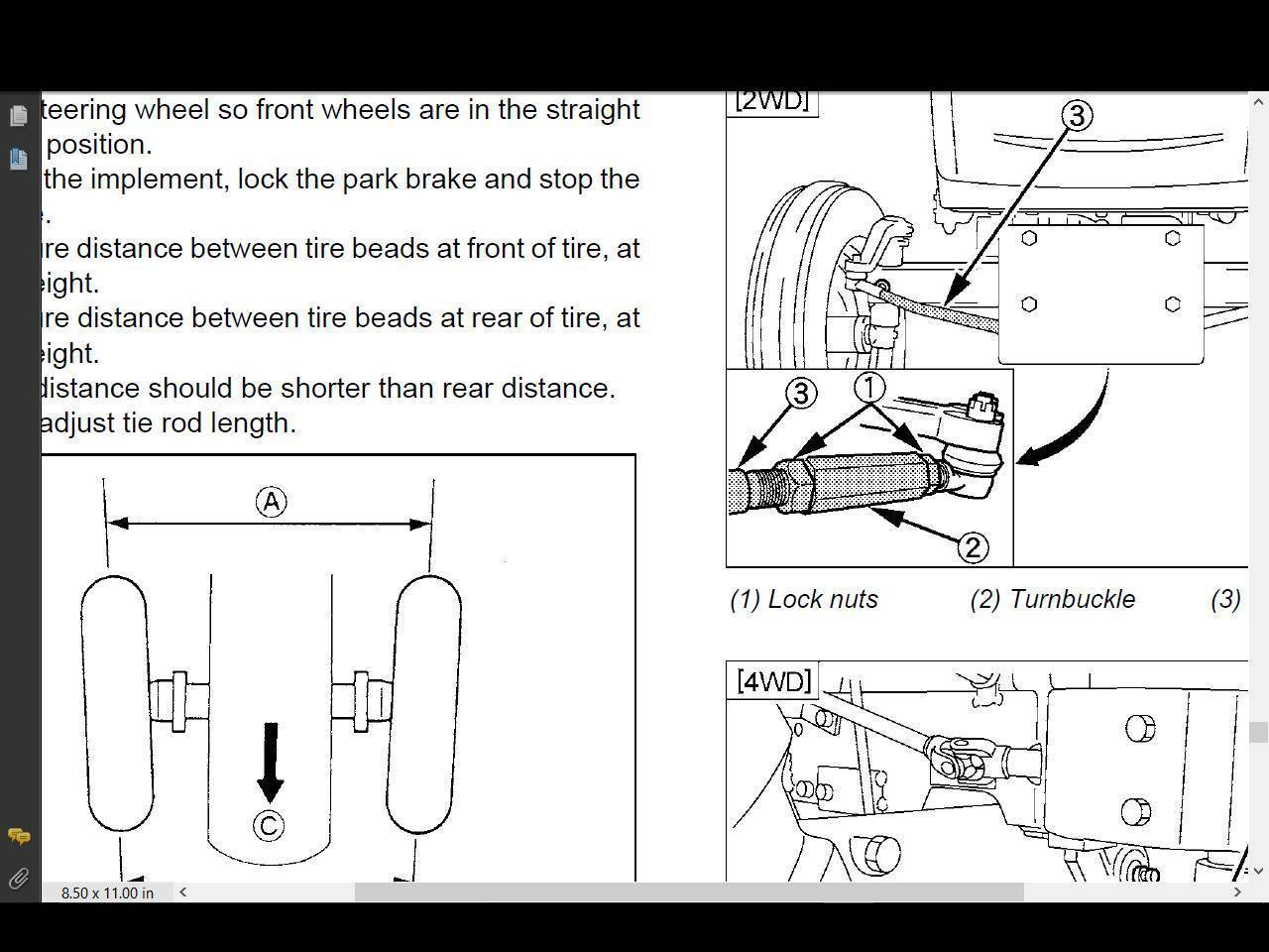 Electrical Wiring Diagram Of 1992 Suzuki Vs800 Intruder For Us And Canada Part 1