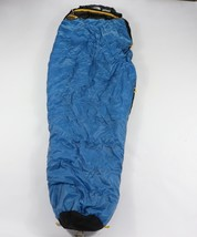 The North Face Cat Walk Polarguard Single Mummy Camping Sleeping Bag 20 ... - $79.15