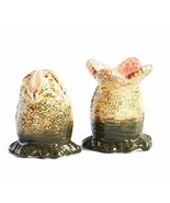 ALIEN Xenomorph Egg Salt and Pepper Shaker Set - $15.03