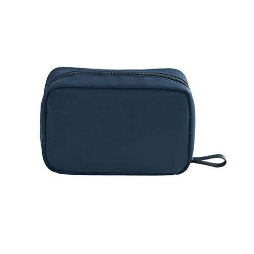 Small Cosmetic Pouch Makeup Case Fashion Large Capacity Makeup Cosmetic Bag