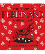 The Story of Ferdinand (Board Book) : New @ - $9.41