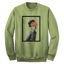 flower censored- 75 Sweatshirt - $29.99+