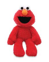 "GUND Sesame Street Take Along Elmo and Cookie Monster Stuffed Animal 12"" Plush - $22.95"