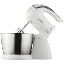 Brentwood Appliances SM-1152 5-Speed + Turbo Electric Stand Mixer with B... - $63.99
