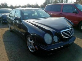 Automatic Transmission 208 Type Convertible Fits 00-03 MERCEDES CLK 257888 - $138.60