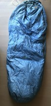 GERRY (USA) Vintage Mountaineering Hiking Alpinist Mummy Bag - $88.36