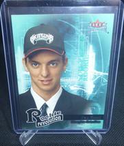 2001-02 Fleer Premium Rookie Revolution Pau Gasol Rookie Card Grizzlies - $12.86