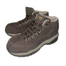 Skechers Chunky Work Slip Resistant EH Hiker 76414 Steel Toe Womens Shoe... - $27.23