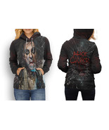 hoodie women Alice cooper Rock Legend - $43.99+