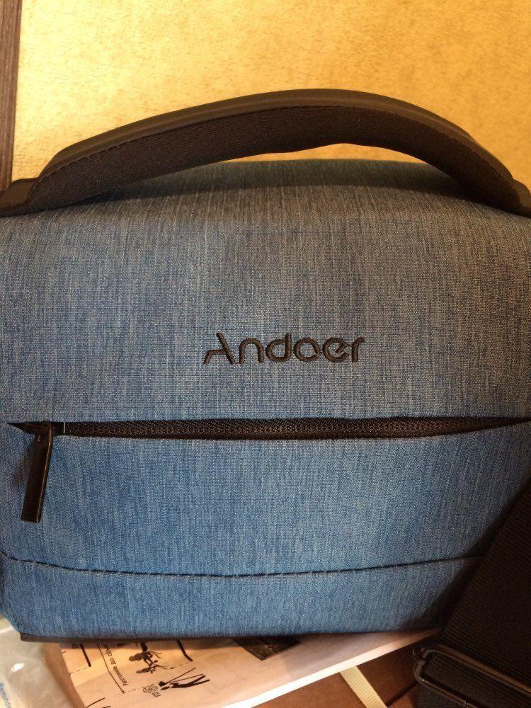 Cuboid-shaped Camera Bag Case 1 2 Lenses Accessories Canon Nikon Sony Fujifilm
