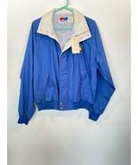 Swingster Thin Spring Jacket Large Brewers MLB L USA Made NOS Baseball V... - $99.99