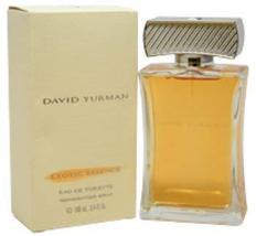Women David Yurman Exotic Essence EDT Spray 1 pcs sku# 1791470MA - $88.81
