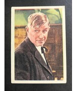 1936 Nestles Stars of the Silver Screen #97 Will Rogers - $8.86