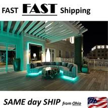 Outdoor Sectional LED lighting - UNDER furniture lights - UNIVERSAL lighting NEW - $19.80+