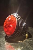 haunted vampire ring, Haunted ring of Egyptian queen vampire vampire,  m... - $197.77