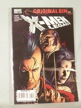 Marvel 217 X-Men Legacy - Original Sin Part Two - $2.53