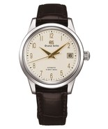 New Seiko Grand Seiko highbeat 36000  SBGH263 new low price - $4,750.00