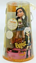 Bratz Talking Doll Jade New In Damaged Box with Cel Phone Charm - $49.27